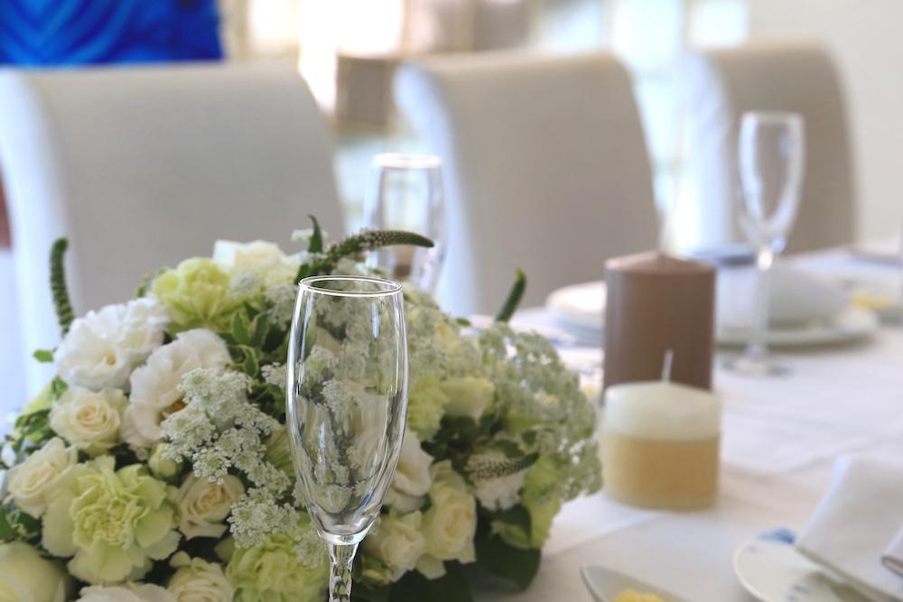 結婚式 披露宴 パーティー